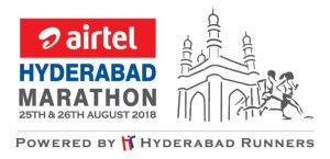 Airtel Hyderabad Marathon 2018 photos, Race Photos, Flag off, Download Airtel Hyderabad Marathon 2018 photos, Finishers medals, Finisher videos