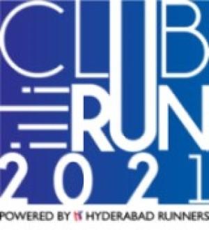 Club Run 2021 photos, Download Race photos, Finishers medal photos, Finisher video, Finish line photographs, Race photography, Event photography, Candid moments of Race participants