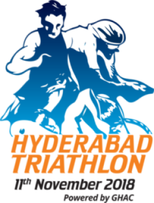Hyderabad Triathlon 2018 photos, Download Race photos, Finishers medal photos, Finisher video, Finish line photographs, Race photography, Event photography, Candid moments of Race participants