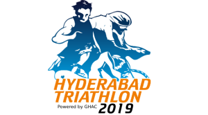 Hyderabad Triathlon 2019 photos, Download Race photos, Finishers medal photos, Finisher video, Finish line photographs, Race photography, Event photography, Candid moments of Race participants