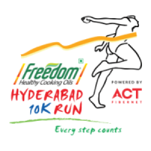 Hyderabad 10K Run 2019 photos, Download Race photos, Finishers medal photos, Finisher video, Finish line photographs, Race photography, Event photography, Candid moments of Race participants