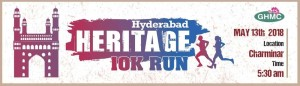 Hyderabad Heritage 10K Run  photos, Download Race photos, Finishers medal photos, Finisher video, Finish line photographs, Race photography, Event photography, Candid moments of Race participants