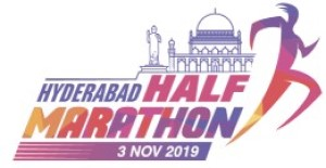 Hyderabad Half Marathon 2019 photos, Download Race photos, Finishers medal photos, Finisher video, Finish line photographs, Race photography, Event photography, Candid moments of Race participants