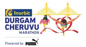 Inorbit Durgam Cheruvu Marathon 2021 photos, Download Race photos, Finishers medal photos, Finisher video, Finish line photographs, Race photography, Event photography, Candid moments of Race participants