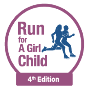 Run for a Girl Child 2020 photos, Download Race photos, Finishers medal photos, Finisher video, Finish line photographs, Race photography, Event photography, Candid moments of Race participants